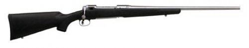 Savage 57054 10/110 Storm Bolt 7mm Remington Magnum 24 3+1 AccuFit Gray Stock St