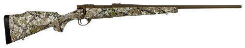 Weatherby VAP7MMRR60BR Vanguard Badlands Bolt 7mm Remington Magnum 26 3+1 Syn
