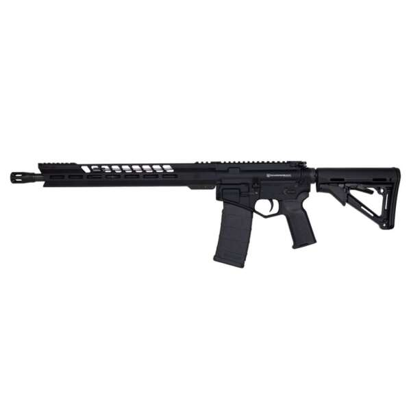 Diamondback Firearms BLACK GOLD DB15 RIFLE 223 REM | 5.56 NATO