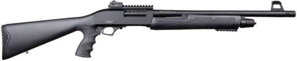TriStar Cobra SP Force Pump 12Ga/18.5 Pistol Grip 5+1