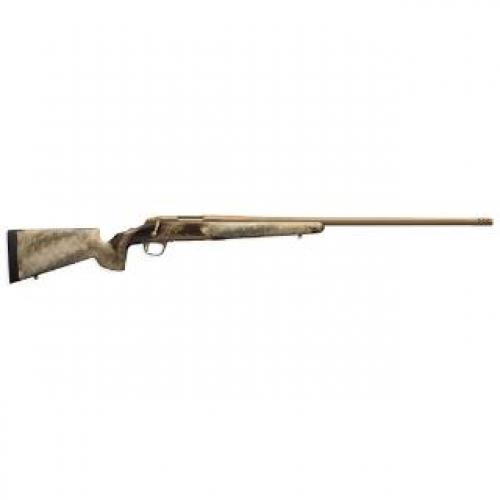 Browning XBOLT HELLS CANYON LR MCM 7MMREM BRAKE