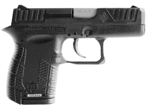 Diamondback Firearms DB380 380 ACP