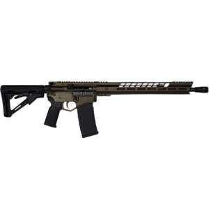 Diamondback Firearms BLACK GOLD DB15 RIFLE 300 AAC BLACKOUT