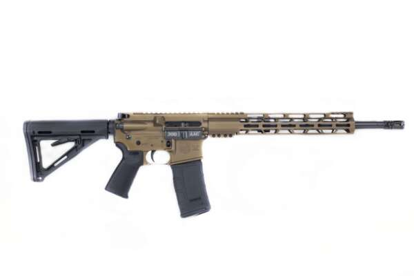 Diamondback Firearms CARBON DB15 RIFLE 300 AAC BLACKOUT