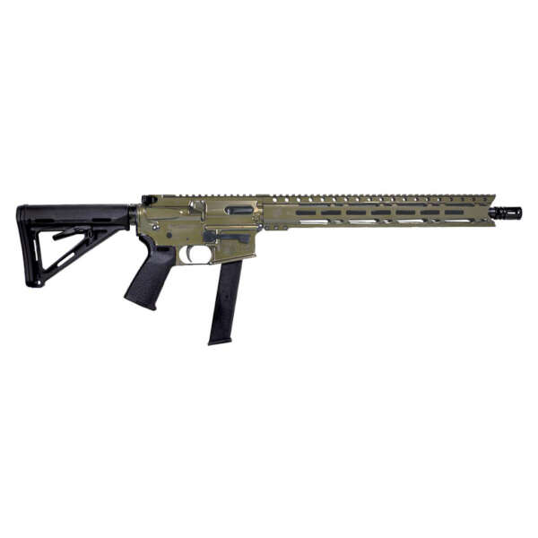 Diamondback Firearms DB9R RIFLE 9MM