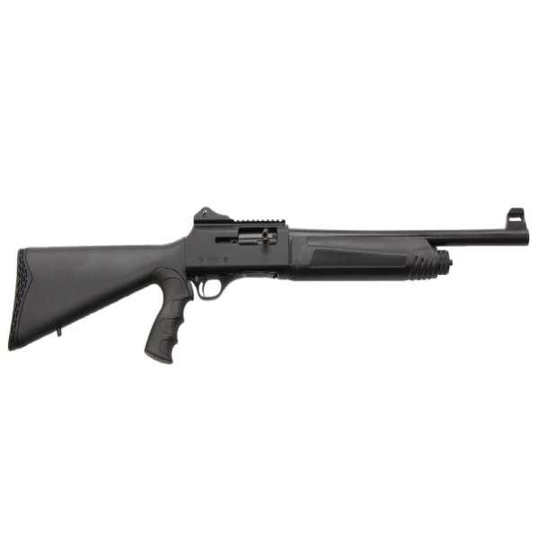 Linberta SA01LSTAC20 Tactical 4+1 3 12ga 20