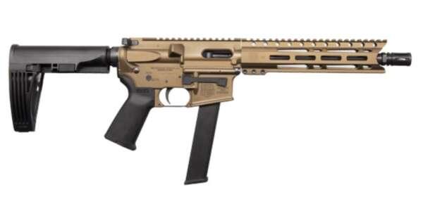 Diamondback Firearms DB9R PISTOL 9MM