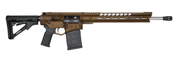 Diamondback Firearms BLACK GOLD DB10 RIFLE 308 WIN
