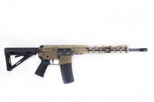 Diamondback Firearms CARBON DB15 RIFLE 223 REM | 5.56 NATO