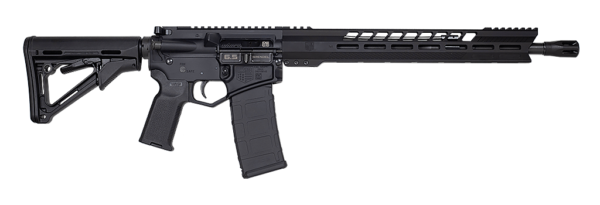 Diamondback Firearms BLACK GOLD DB15 RIFLE 6.5 GRENDEL