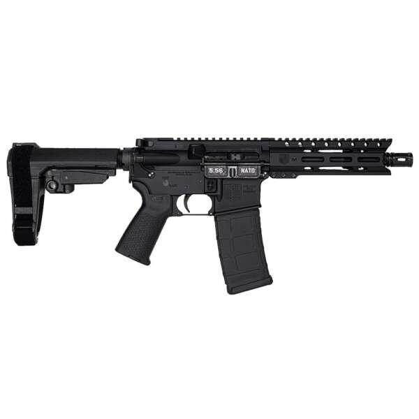 Diamondback Firearms CARBON DB15 PISTOL 223 REM | 5.56 NATO