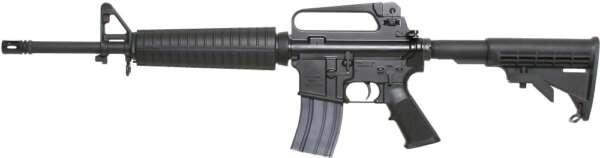 Armalite AR 10 A2 Semi-Automatic 308 Winchester 20+1 Capacit