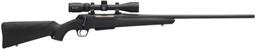 "Winchester 535705230 XPR with Vortex Scope Combo Bolt 7mm Rem Mag 26"" 3+1"