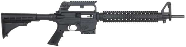 Mossberg & Sons Tactical Semi-Automatic .22 LR 10+1 Capacity