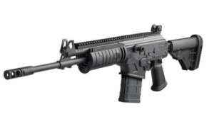 "IWI US, Inc. US GAR1651 Galil Ace Semi-Automatic 7.62 NATO/.308 WIN NATO 16"" 20+1 Foldi"