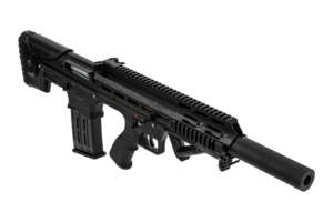 Panzer Arms BP-12 Bullpup Semi-Auto 12 Gauge Shotgun