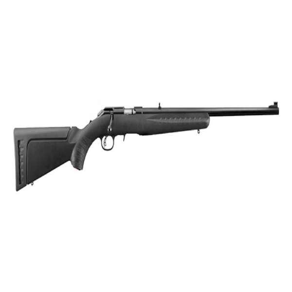 Ruger 8301 American Rimfire .22 LR 22