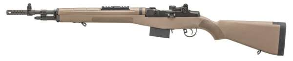 Springfield Armory M1A SCOUT 18 308 FDE