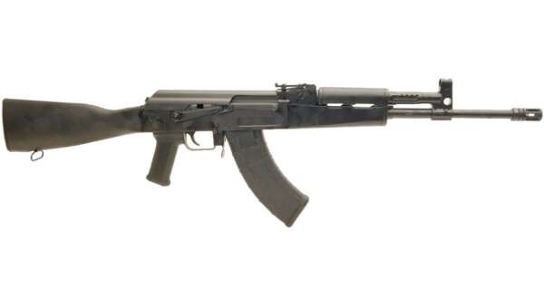 Century Arms C39V2 7.62×39 Poly Furniture