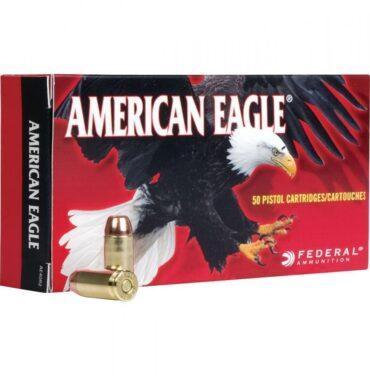 American Eagle 5.7x28mm 40gr FMJ 50rds