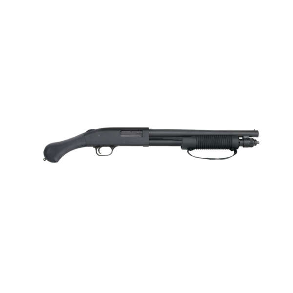 Mossberg 590 Shockwave 12ga 14″ 6 Shot